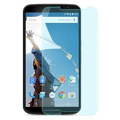 enkay 0,26 χιλιοστά 9η 2.5D έκρηξη-απόδειξη προστάτης μετριάζεται γυάλινη οθόνη για Motorola Nexus 6