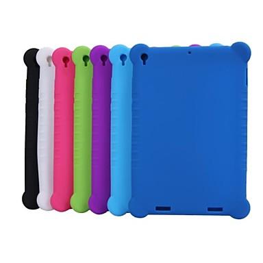 tok Για Xiaomi MI Κάλυμμα πίσω μέρους Προφυλακτήρας Αδιάβροχη Πλήρης Θήκη Συμπαγές Χρώμα Σκληρή PU δέρμα για