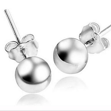 Oorbel Sieraden Bruiloft / Feest / Dagelijks Sterling zilver Zilver