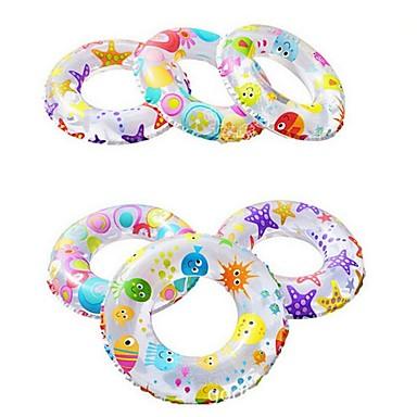 yitour ® δακτύλιος κολύμβησης για παιδιά w226 (τυχαία χρώμα)