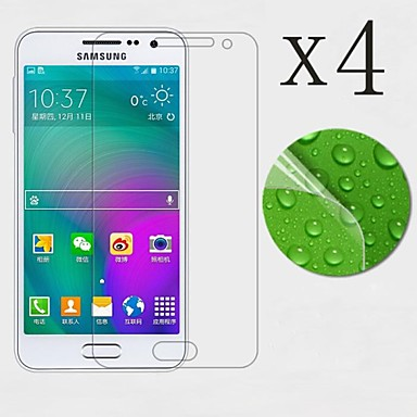 Samsung Galaxy A5 - High-Definition - Screen Protector