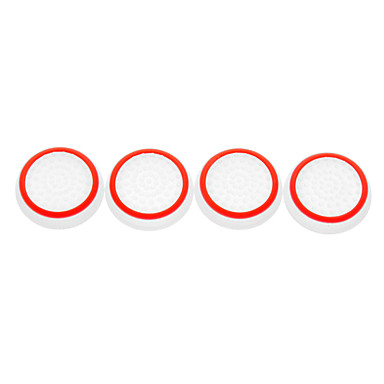 Oyun Denetleyicisi Thumb Çubuk Sapları Uyumluluk Sony PS3 / Xbox 360 / Xbox Bir ,  Oyun Denetleyicisi Thumb Çubuk Sapları Silikon 1 pcs birim