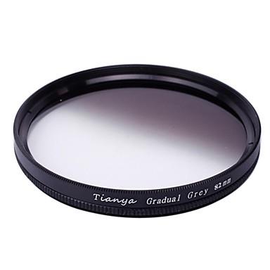 Tianya 82 χιλιοστά εγκύκλιος αποφοίτησε γκρι φίλτρο για Canon 16-35 24-70 II φακό