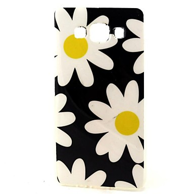 Για Samsung Galaxy Θήκη Θήκες Καλύμματα Με σχέδια tok Λουλούδι για