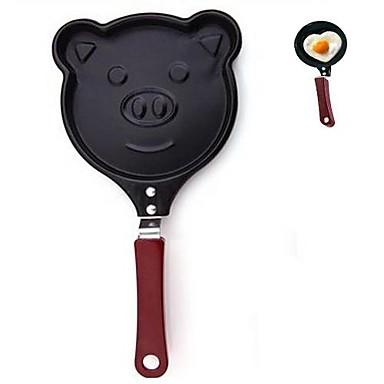 Mutfak aletleri Demir Yaratıcı Mutfak Gadget Pişirme Aletleri Pişirme Kaplar İçin 1pc