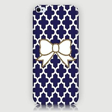 Para Capinha iPhone 5 Case Tampa Estampada Capa Traseira Capinha Azulejos Rígida PC para iPhone SE/5s iPhone 5