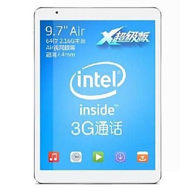teclast x98 hava 3g 9.7 inç tablet koruyucu film için yüksek net ekran koruyucusu