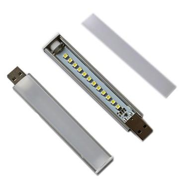 1pc LED νύχτα φως LED Φως Ανάγνωσης USB Διακοσμητικό 220 V