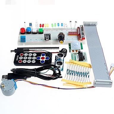 elektronische onderdelen Raspberry Pi kit voor arduino