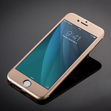 Προστατευτικό οθόνης Apple για iPhone 6s iPhone 6 Σκληρυμένο Γυαλί 1 τμχ Προστατευτικό μπροστινής οθόνης Έκρηξη απόδειξη Επίπεδο