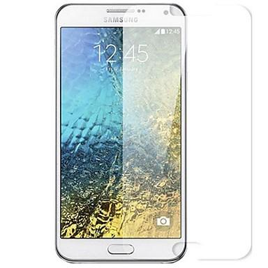 Προστατευτικό οθόνης Samsung Galaxy για S6 PET Προστατευτικό μπροστινής οθόνης Υψηλή Ανάλυση (HD)