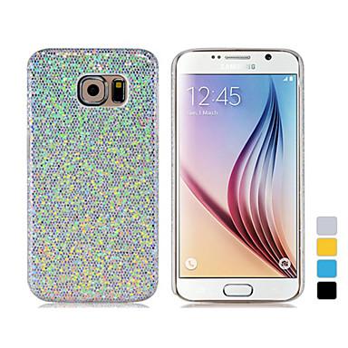 Capinha Para Samsung Galaxy Samsung Galaxy Capinhas Capa Traseira PC para S6