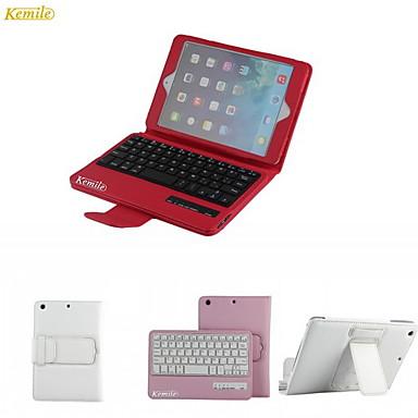 Pouzdro Uyumluluk Apple iPad 4/3/2 Arka Kapak Kelime / Cümle Sert PC için Apple