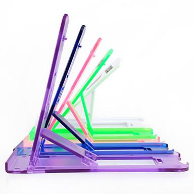 gym kleurrijke universele houder voor ipad 1/2/3/4 / lucht / mini ipad mounts& houders