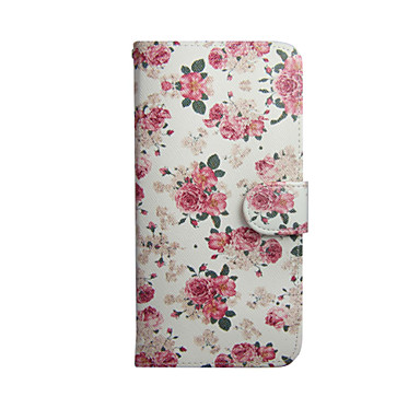 hoesje Voor Apple iPhone 6 Plus Back Cover Effen Hard PC voor Apple