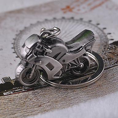 motorfiets sleutelhanger 3d simulatiemodel motorfiets sleutelhanger ring