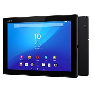 υψηλή διαφανές προστατευτικό οθόνης για Sony Tablet Z4 Xperia εξαιρετικά 10,1 ιντσών tablet προστατευτική μεμβράνη