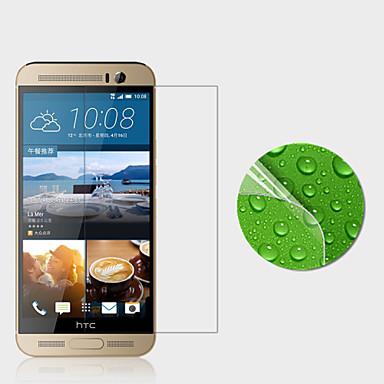 מגן מסך בהפרדה הגבוה לM9 אחד HTC פלוס / אחד M9 + HTC