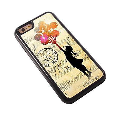 Para Capinha iPhone 6 Case Tampa Capinha para