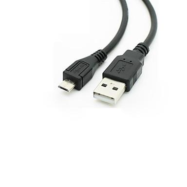 USB 2.0 mannelijk naar micro USB 2.0 mannelijke kabel