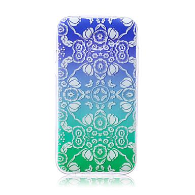 Για Samsung Galaxy Θήκη Με σχέδια tok Πίσω Κάλυμμα tok Λουλούδι TPU Samsung J5