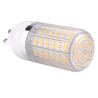 YWXLIGHT® 1500 lm G9 Lâmpadas Espiga T 60 leds SMD 5730 Branco Quente Branco Frio AC 110V AC 220V