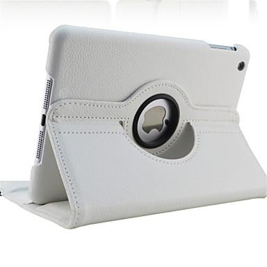 ieftine Carcase iPad-Maska Pentru Apple iPad Mini 5 / iPad nou de aer (2019) / iPad Air Rotație 360 ° / Cu Stand / Auto Sleep / Wake Carcasă Telefon Mată Greu PU piele / iPad 9.7 (2017)