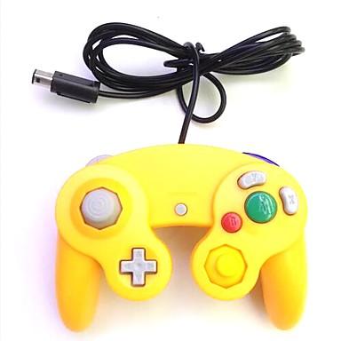 NGC PS/2 Controllers voor Nintendo Wii 180 Gaming Handvat Vast