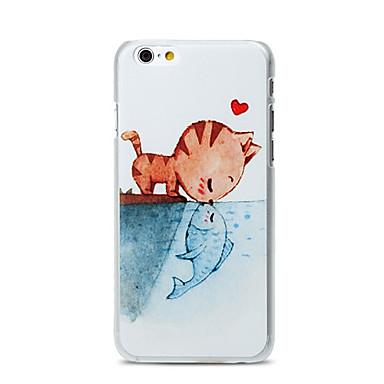 hoesje Voor iPhone 4/4S Apple Achterkant Zacht TPU voor iPhone 4s/4
