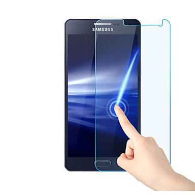 protetor de tela de vidro temperado prático Asling dureza 9h 0,26 milímetros para Samsung Galaxy a5 A5000