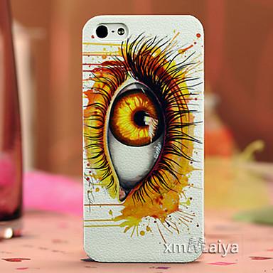 Para Capinha iPhone 5 Antichoque Capinha Capa Traseira Capinha Desenho Rígida PC iPhone SE/5s/5