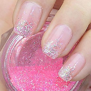 1 Glitter & Poudre Poeder Abstract Klassiek Hoge kwaliteit Dagelijks