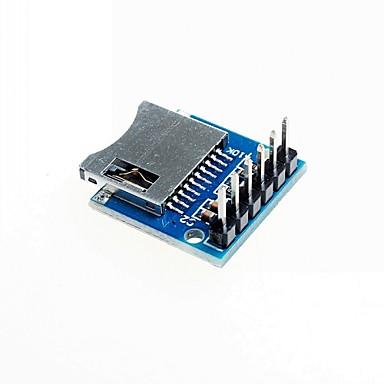 micro module de carte SD pour Arduino