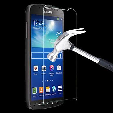 Screenprotector voor Samsung Galaxy S4 Gehard Glas Voorkant screenprotector High-Definition (HD)
