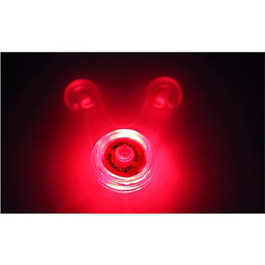 LED - Ποδηλασία Ρυθμιζόμενη Εστίαση 18650 10lm Lumens Μπαταρία