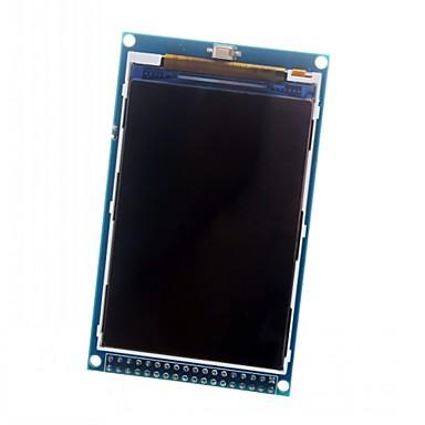 3.2 inch tft ips 480 x 320 262k kleuren full-angle LCD-module voor Arduino mega2560