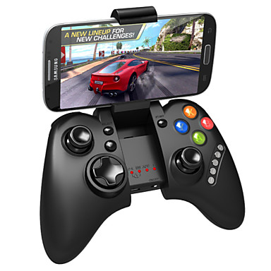 cheap Smartphone Game Accessories-iPEGA PG-9021 Wireless Game Controller For Smartphone ,support FORTNITE,Bluetooth Gaming Handle Game Controller ABS 1 pcs unit