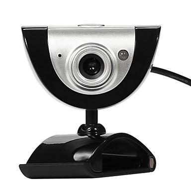 usb 2.0 16m hd camera webcam met microfoon 9 verschillende video-effecten voor desktop skype computer pc laptop