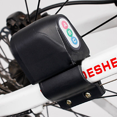 Locks Bicicleta Ciclismo de Lazer Ciclismo/Moto Bicicleta De Montanha/BTT Bicicleta de Estrada Bicicleta  Roda-Fixa alarme