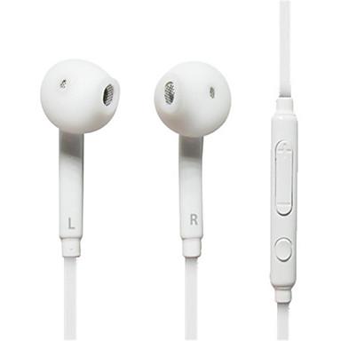 رخيصةأون سماعات الرأس و الأذن-SAMSUNG سماعة أذن سلكية سلكي الهاتف المحمول مع ميكريفون