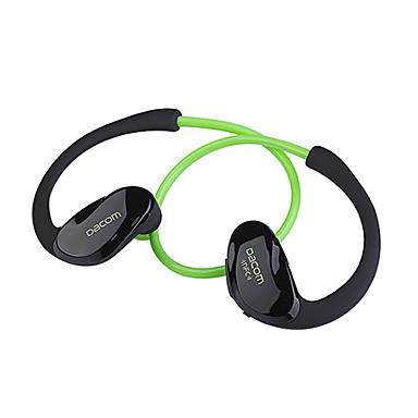 DACOM Dacom Athlete Sem Fio Fones Eletroestático Plástico Esporte e Fitness Fone de ouvido Com Microfone Fone de ouvido
