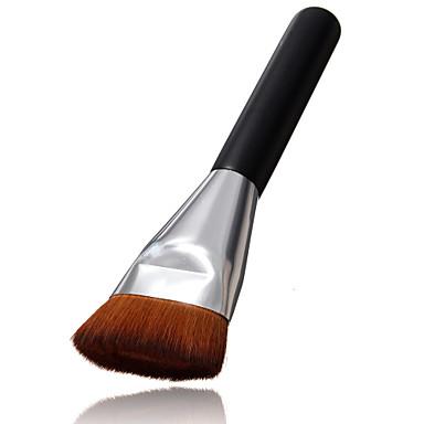 1 Poederkwast Foundationkwast Contour Brush Nylonkwast Gezicht
