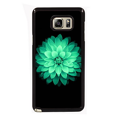 Για Samsung Galaxy Note Θήκες Καλύμματα Με σχέδια Πίσω Κάλυμμα tok Λουλούδι PC για Samsung Note 5 Edge Note 5 Note 4 Note 3