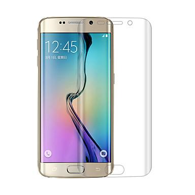 Protetor de Tela Samsung Galaxy para S6 edge Vidro Temperado Protetor de Tela Frontal Anti Impressão Digital