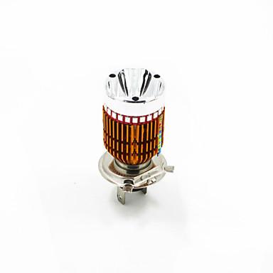 auto's en motorfietsen verlichting / auto h4 soort LED-lamp / h4 type met een stroboscooplichten color led snelle installatie