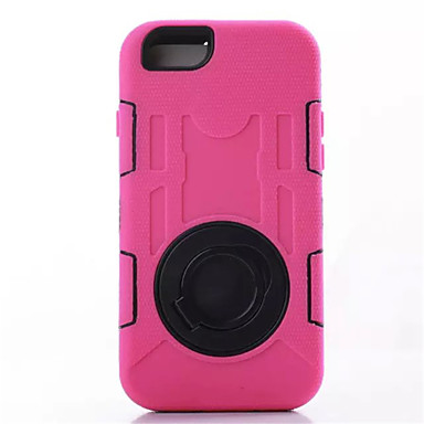 d9d731998e8 Funda Para Apple iPhone 6 Plus / iPhone 6 Antigolpes / Antipolvo /  Resistente al Agua