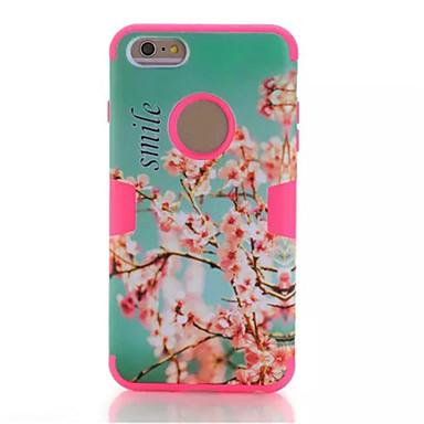 Capinha Para iPhone 6s Plus iPhone 6 Plus Apple iPhone 6 Plus Capa Proteção Completa Macia TPU para iPhone 6s Plus iPhone 6 Plus