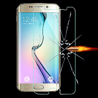 filme protetor de tela de vidro temperado para Samsung Galaxy S6 borda mais