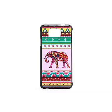 Το νεότερο έγχρωμη σχεδίαση PC κινητό τηλέφωνο κέλυφος για Samsung Galaxy g850f άλφα / Galaxy Ace 4 g357