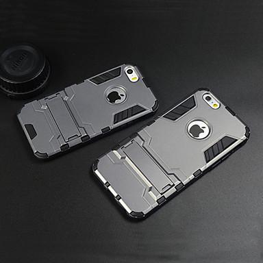 Coque Pour Apple iPhone 8 / iPhone 8 Plus / iPhone 7 Antichoc / Avec Support Coque Armure Dur PC pour iPhone 8 Plus / iPhone 8 / iPhone 7 Plus